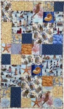 Quilt by Audrey Hauserman