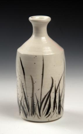 Pottery by Jeff Watson