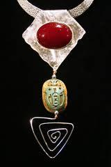 Jewelry Art by Joy Davis