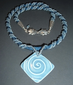 handcrafted jewelry by Karen Horner