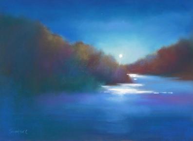 """Nocturne,"" by Nick Serratore"