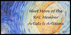 Meet More of the RAL Member Artists & Artisans