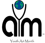Youth Art Month