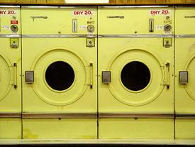 Laundromat Project