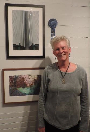 Photographer Jennie Keith will have access to the RAL's photo print studio.