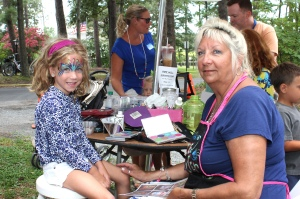 Face Painting with Sherry Biele