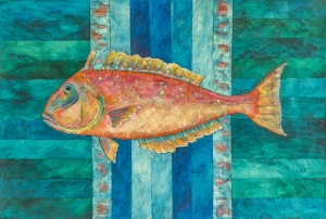 FIsh by Kathy Cooper